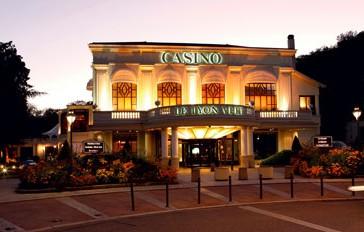 casino partouche La Tour de Salvagny