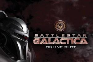 attlestar Galactica Slot Spiele
