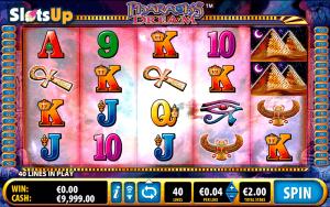 4 Queens Casino - Instaglass Instaglass Slot