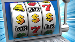 Meaning of Slot Machine