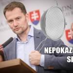 MATOVIČ KOMPLETNE STRATIL KONTAKT S REALITOU