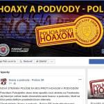 Hoaxy a podvody