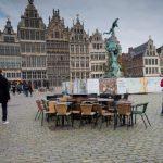 Belgicko čiastočne zmiernilo protipandemické opatrenia, vonku sa bude môcť stretávať viac ľudí
