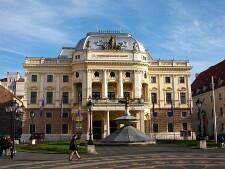 Bratislava - Nationaltheater