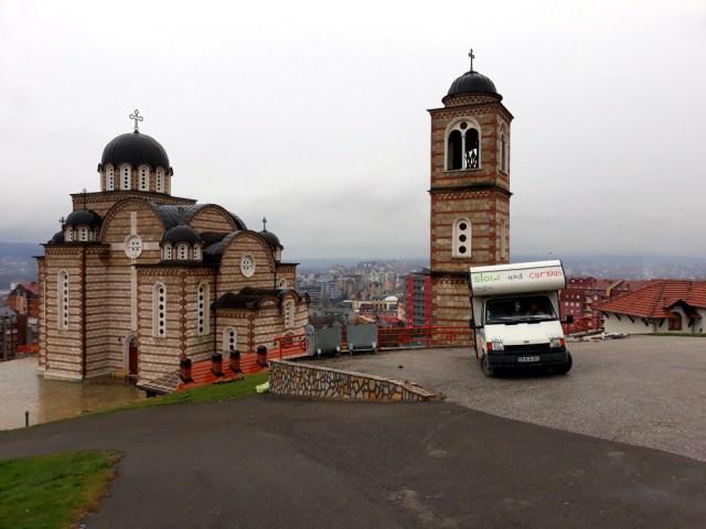 Mitrovica Kosovo