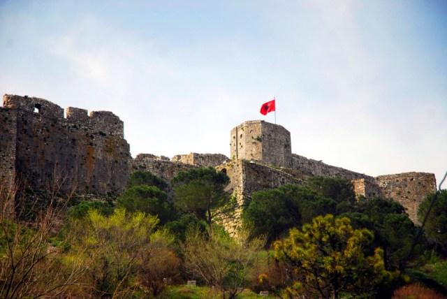 Albanie nord shkoder