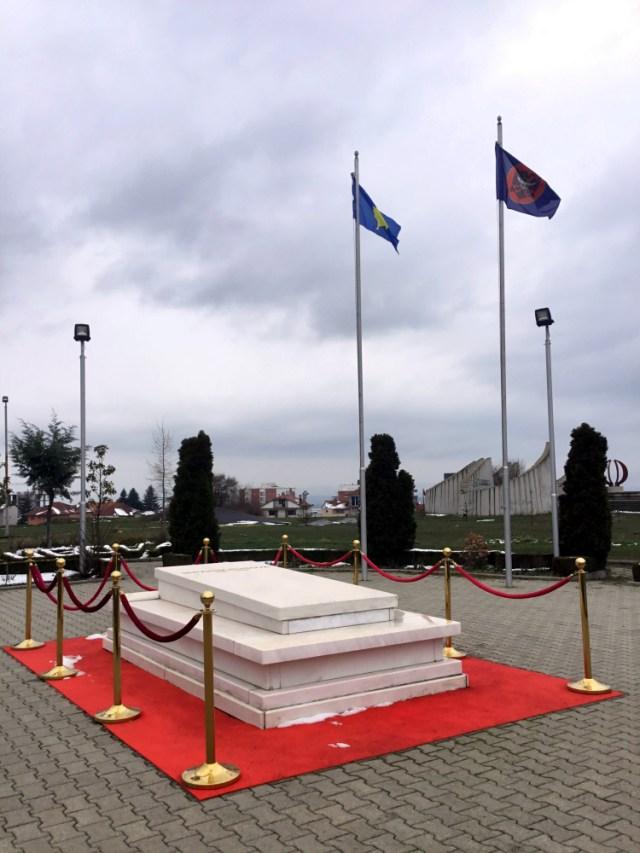 Kosovo rugovar