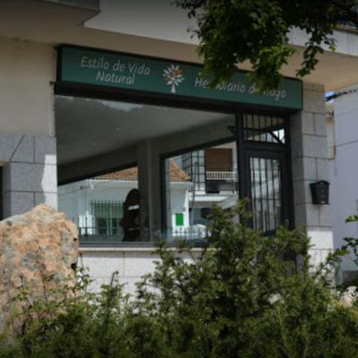 Herbolario de Hoyo de Manzanares