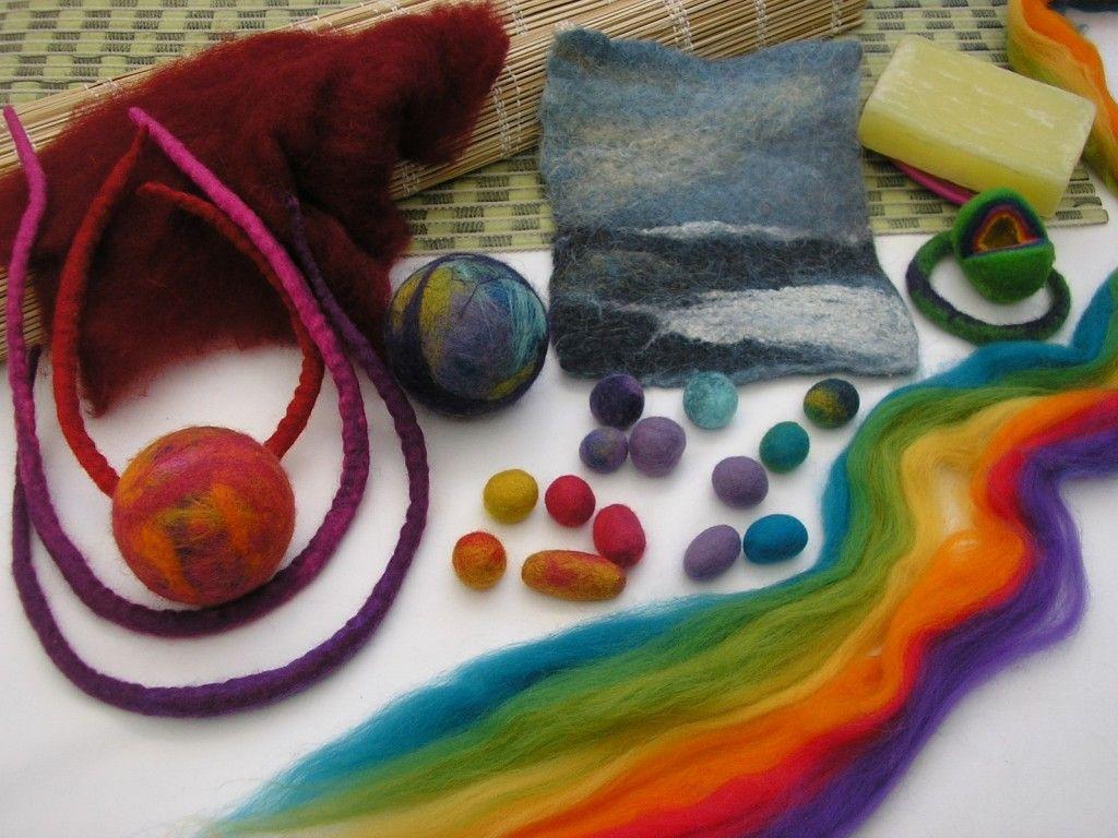 beneficios de la lana natural