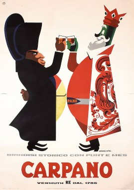 Posters Vermut