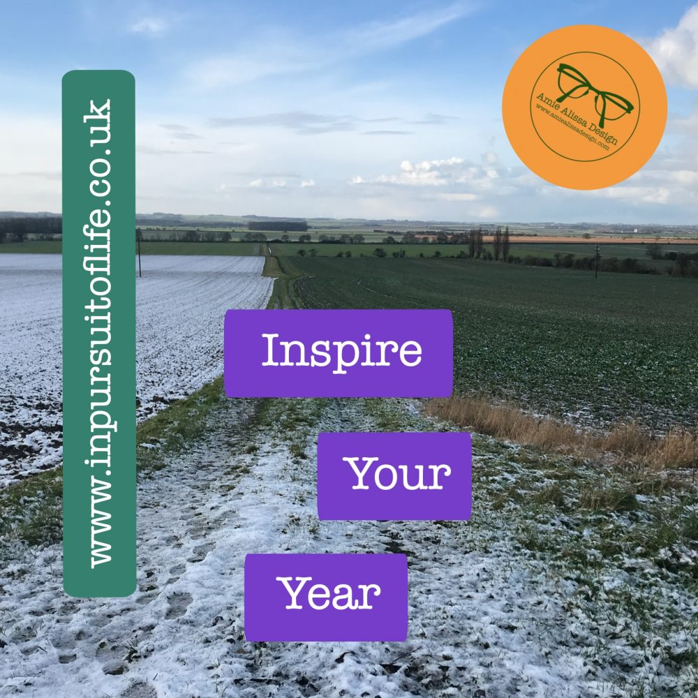 Time for reflection – inspire your year