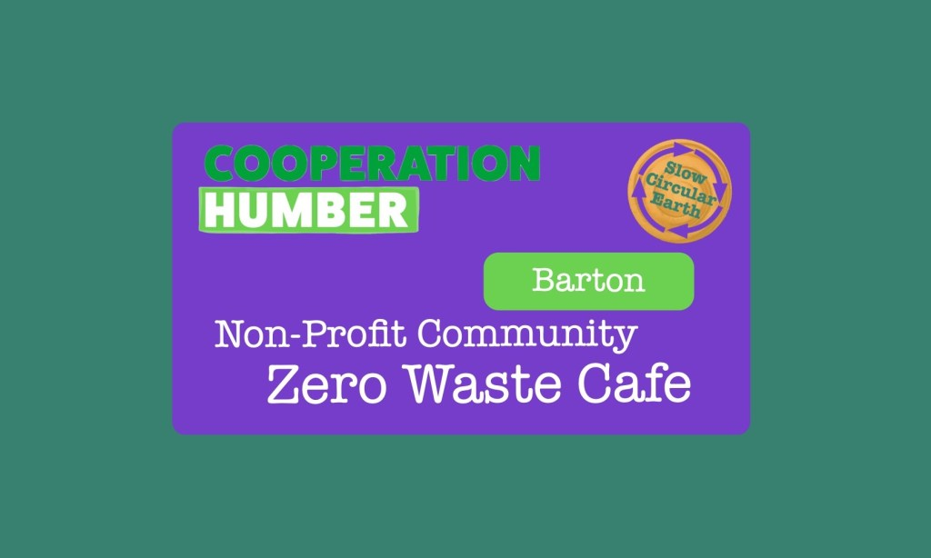 Zero Waste Cafe EB