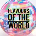 Slow Cooking Flavours of the World