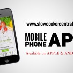 The Slow Cooker Central Mobile Phone App!