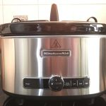 KitchenAid 5.7L Slow Cooker