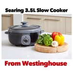 Westinghouse SEARING 3.5L