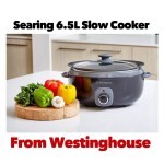 Westinghouse SEARING 6.5L