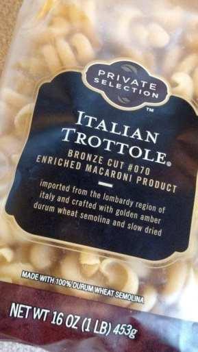 Italian Cavatappi Pasta