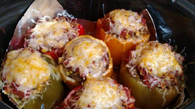 crock-pot-stuffed-peppers-complete