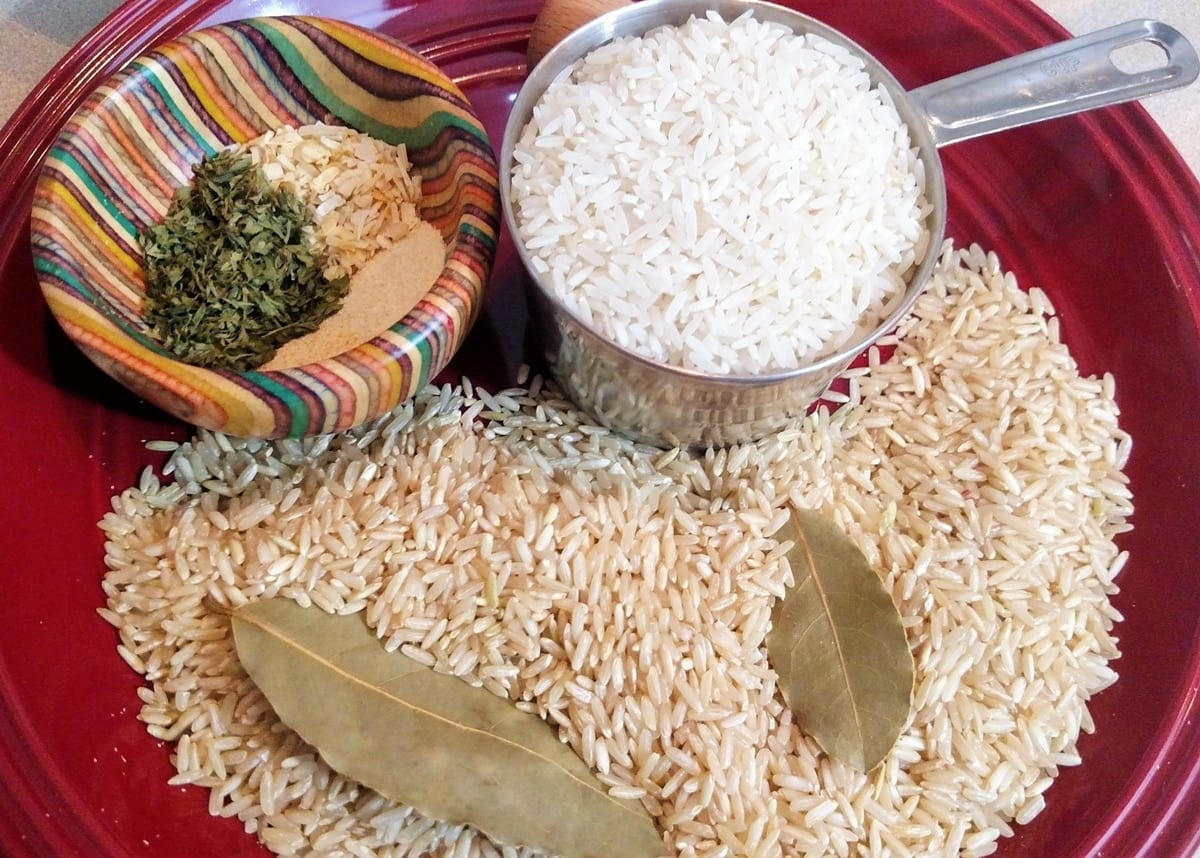 Brown Rice Boil Solution For How To For Dummies Cause It Sure Will Make A  Mess