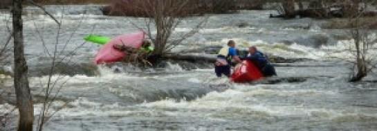 Canoe Race 2014 022