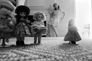 Perfect Porcelain Dolls © Anna Kate Mattingly