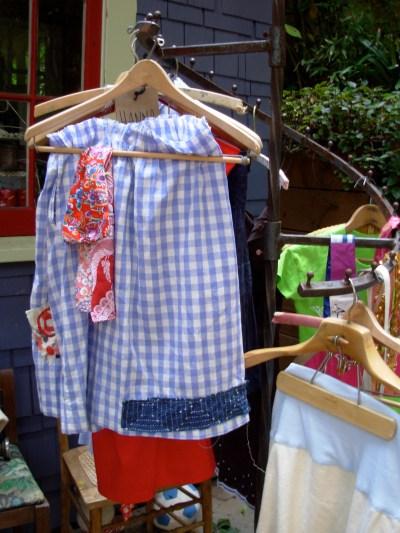 fashionhanging
