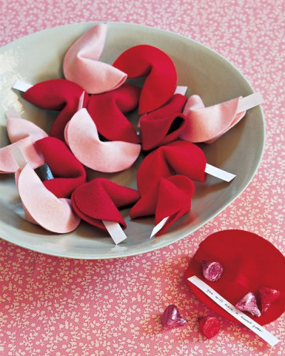 fortune cookie craft