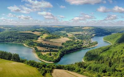 Introduction à la philosophie et la réalité du parc naturel Haute-Sûre