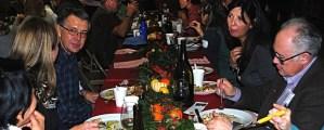 2015 Annual Members Meeting & Dinner