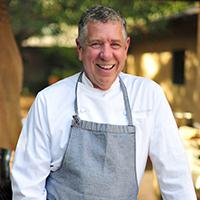 John-McReynolds culinary director Stone Edge Farm 200