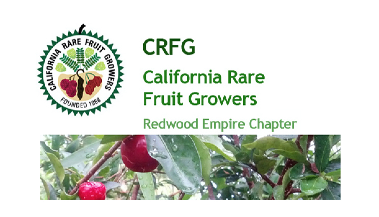California Red Fruit Growers Redwood Chapter