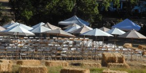 Fresh Food Picnic brought to you by Slow Food Russian River