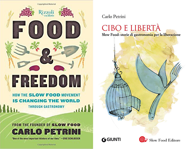Book Review: Food & Freedom