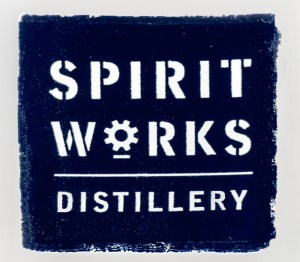 Spirit Works Distillery, Sebastopol, California
