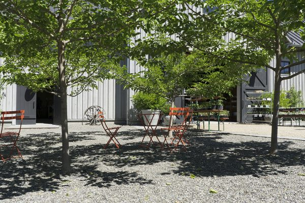 13450 Sonoma Highway 12, Glen Ellen, CA 95442 – Courtyard