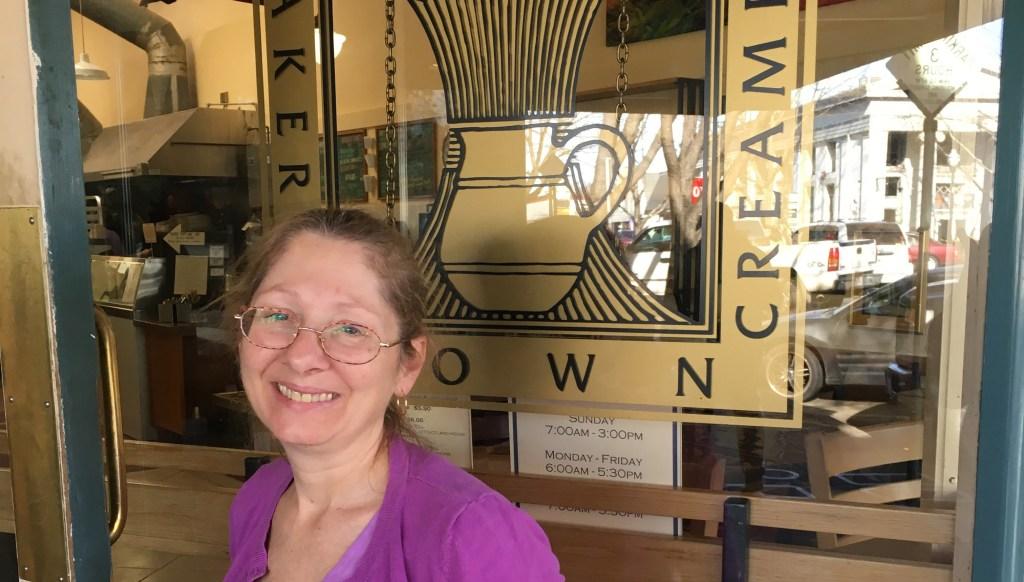 Healdsburg Downtown Bakery – Karen Bernard