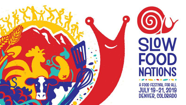Slow Food Nations 2019