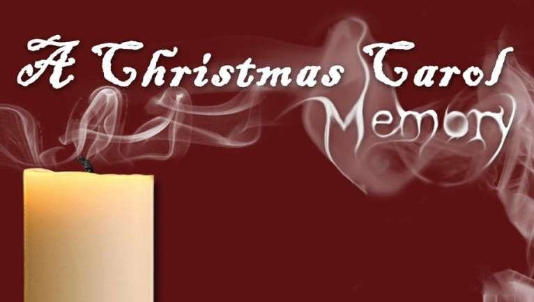 christmas carol memory