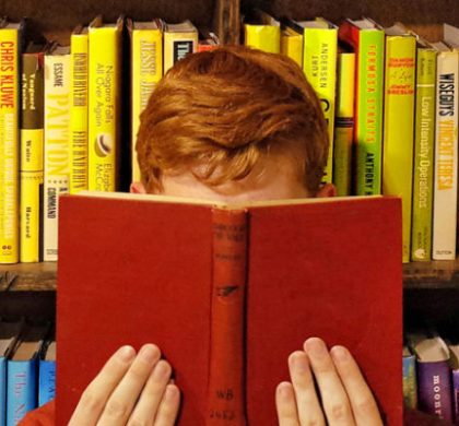 On Teaching Reading.
