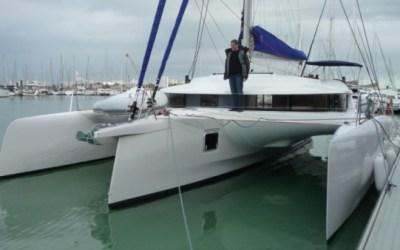 Meet & Greet the Boat