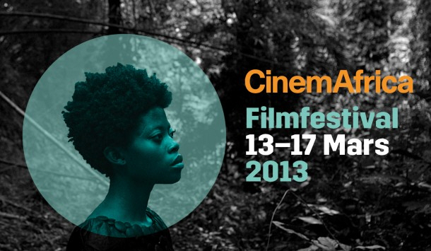 Now playing: CinemAfrica Film Festival