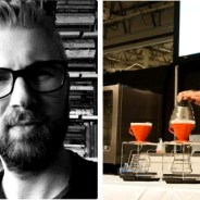 Talking coffee with Jesper Bood, Barista