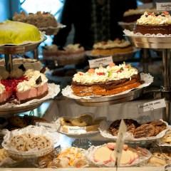 Taxinge's Sugar Paradise