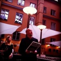 Debut + Photos: Stockholm Travel Massive