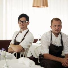 Spotlight on Stockholm Food Stories