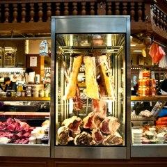 Stockholm's Steakhouses
