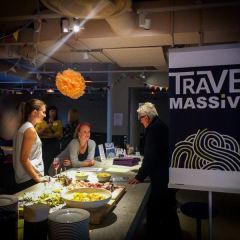 Notes + Photos: Stockholm Travel Massive – August 2014