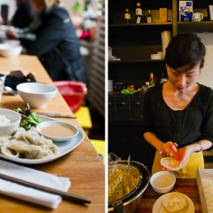 Stockholm's Culinary Scene