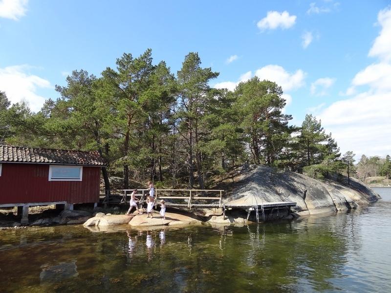 stockholm-voyage-famille-sauna-Finnhamn